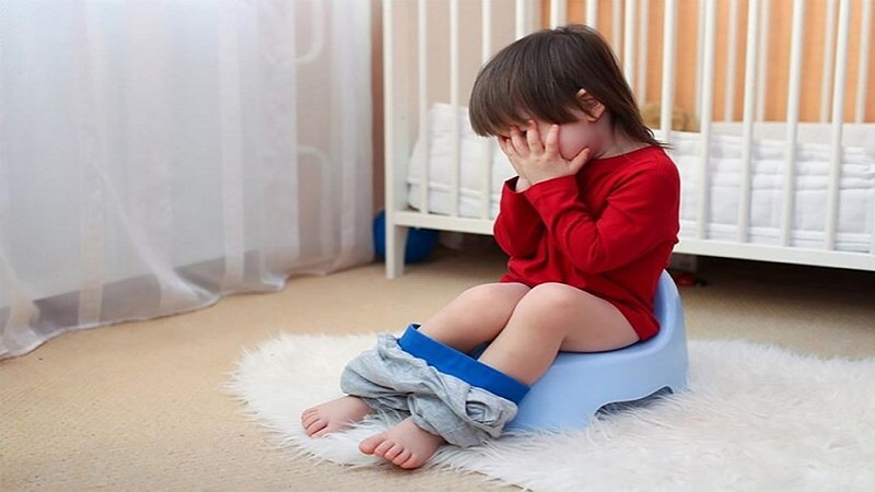 Tại sao trẻ em lại mắc hội chứng ruột kích thích?